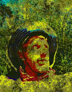 Rocky Rawstern Artist