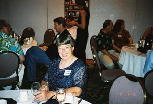 Carole Kennedy