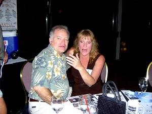 Bernie and Maggie McCoy
