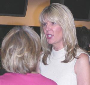 Cindy and Lori Wilcox