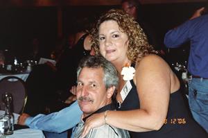 Allen and Susan