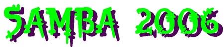 Samba 2006