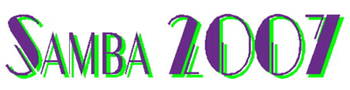 Samba 2007